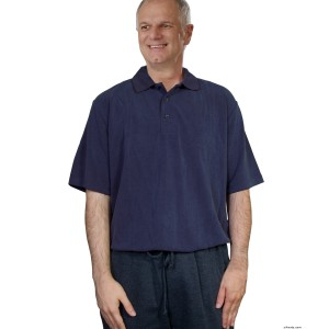 Men's Alzheimer's Clothing - Alzheimer Anti-Strip Jumpsuit