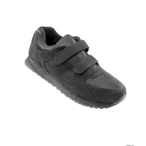 Mens Easy Touch Running Shoes Sneakers - Arthritis Shoes For Men