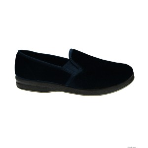 Mens Skid Resistant Slippers