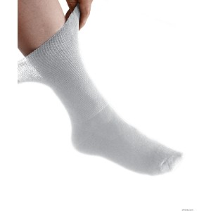 Mens Diabetic Socks - Diabetic Foot Edema Socks