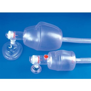 Ambu Spur II Bag Infant Single Patient Use Resuscitator