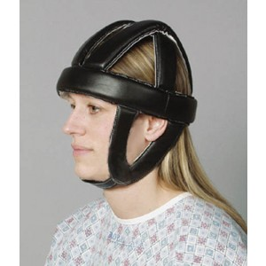 Helmet X-Large Full Head 23-1/2 - 24-1/2