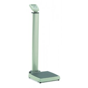 Physicians Digital Waist High Scale 600 Lb Capacity