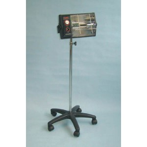 Ultra-Violet Replacement Burner 800 Watt