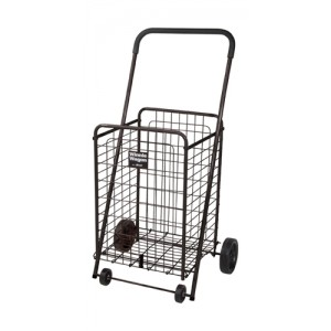 Shopping Wagon All Purpose Cart Red