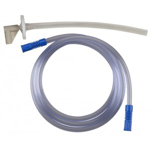 Universal Suction Tubing & Filter Kit