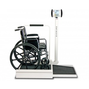 Digital Wheelchair Scale