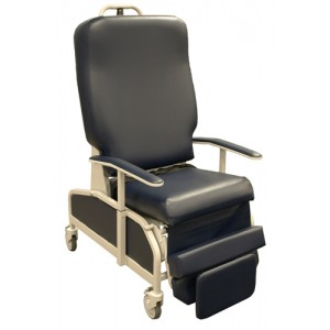 Transfer Recliner 400 Lb Weight Capacity