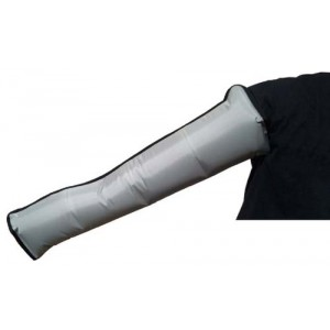 Lymphadema Garment Arm Single Without Shoulder Cvr&Strap