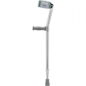 Forearm Crutches Short