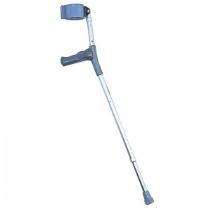 Forearm Crutches Ant Grip Standard