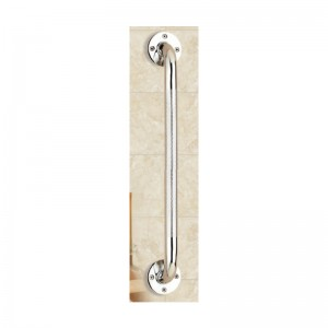 "Wall Grab Bar 18"" Chrome"