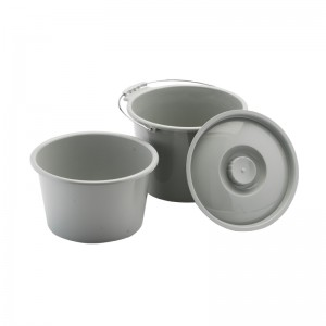 Bucket With Lid For 8450/8581