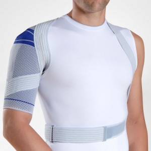 OmoTrain Shoulder Support Size 4 11.50 -12.50