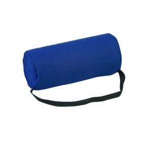 Standard Full Lumbar Back Support Roll With Strap