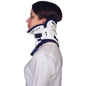 Miami J Cervical Collar Pediatric 6-12yrs