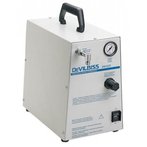 DeVilbiss Aerosol Compressor Heavy-Duty