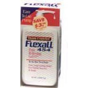 Flexall 454 Regular Strength 16oz Bottle