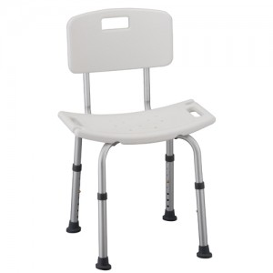 Bath Seat With Detach Back