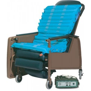 Geriatric Recliner Mattress & Pump System