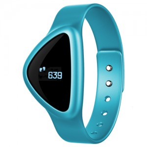 iChoice Star Activity & Sleep Tracker Blue
