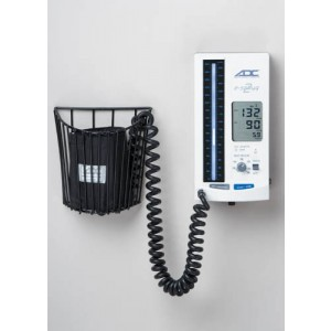 E-Sphygmomanometer 2 LCD Mercury Free Blood Pressure- Wall