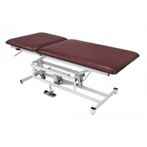 BO-BATH Treatment Table 2-Section