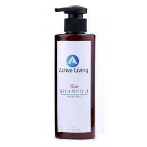 Active Living Shampoo