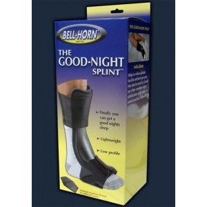Good Night Splint Small/Medium