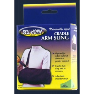 Cradle Arm Sling Adult 17 Long