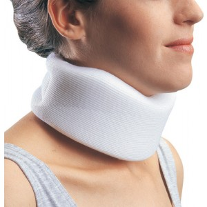 Universal Cervical Collar Foam 13 - 19 (3 high)