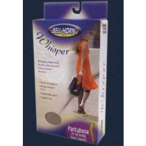 Whisper Pantyhose 20-30 mm High Classic Bronze Large