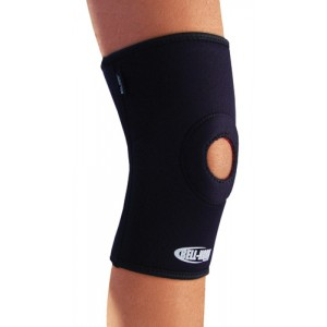 Knee Sleeve ProStyle Open Patella XXX-Large 22 -24