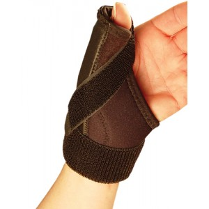 Universal Thumb Stabilizer Reinforced