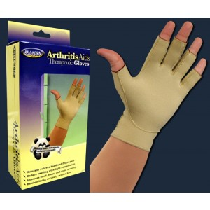 Therapeutic Arthritis Gloves Large 9 - 10