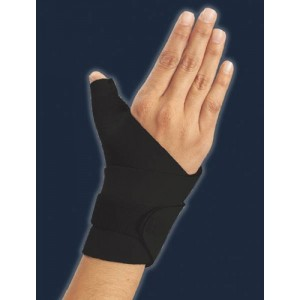 Wrist/Thumb Wrap for both Right and Left