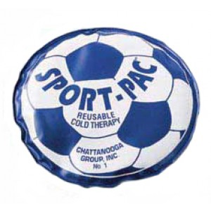 Sport-Pac Reusable Cold Therapy