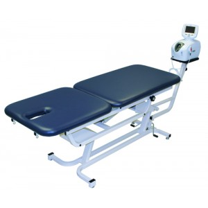 Traction Table With Foot Control