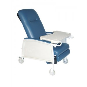 Recliner 3-Position Blue Ridge