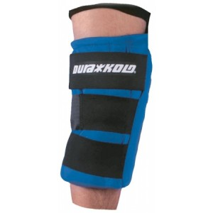 Dura*Kold Arthroscopy Knee Wrap Large 13 x 23
