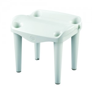 Moen Shower Seat Stackable 20 W x 17 D