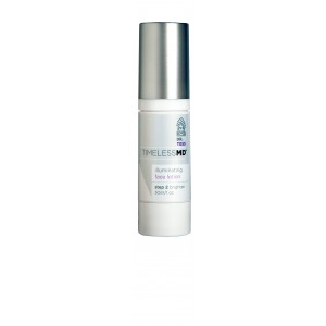 Timeless MD Illuminating Face Lotion