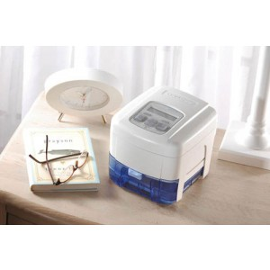 IntelliPAP Standard CPAP System With Heated Humidification
