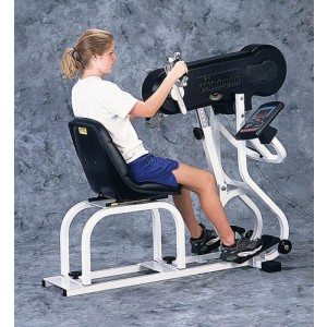 Upper Body Aerobiciser (Model E-4)