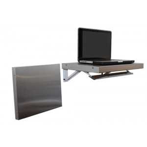 Folding Wall Mounted Shelf