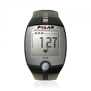 Polar Fitness Heart Rate Monitor