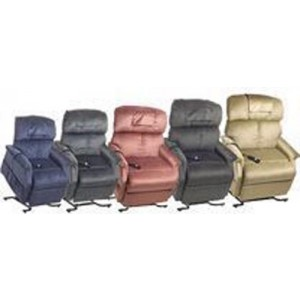 Lift Chair - Elite Comforter Regular Large