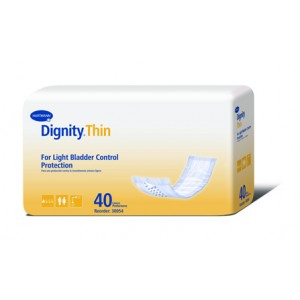 Dignity ThinSerts Bag/40 Moderate