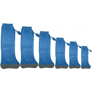 Dry Pro Cast Guard With Pro-Pump Full Leg Small 29.5