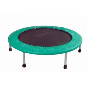 Trampoline Without Assist Handle